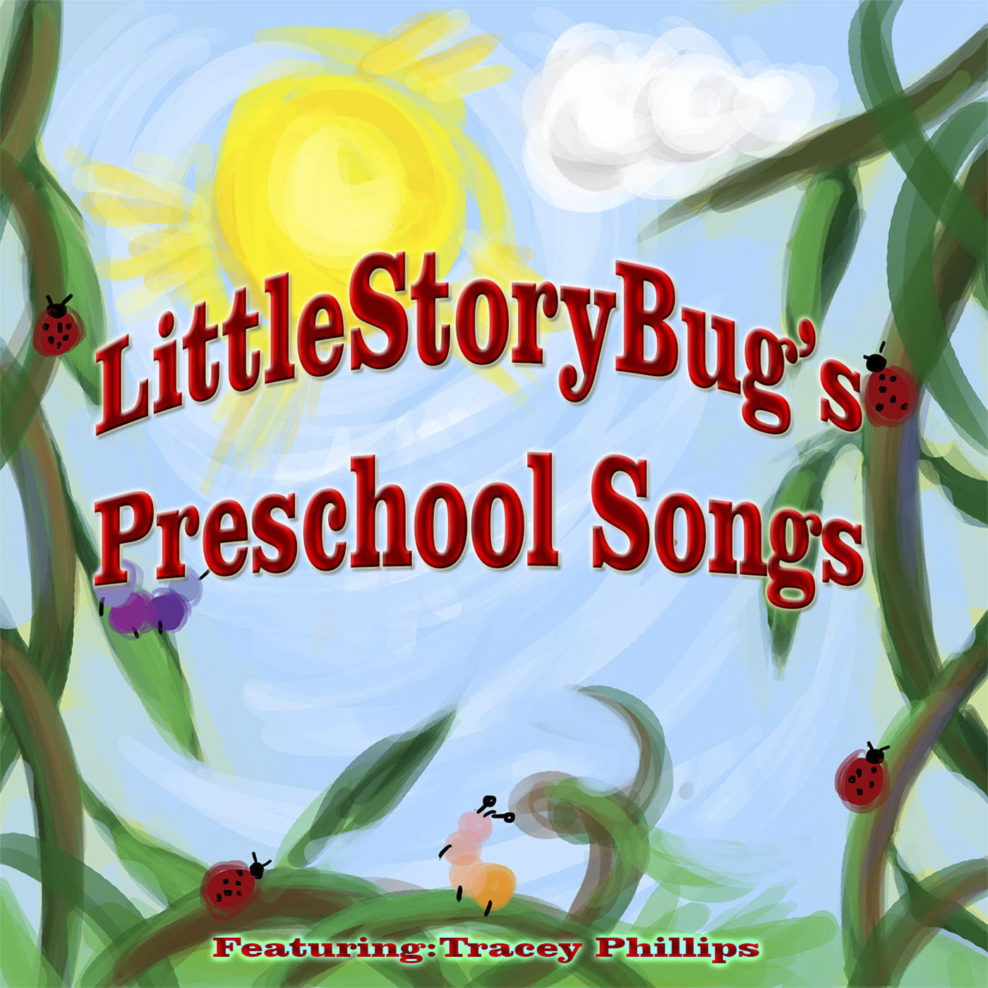 LittleStoryBug's Preschool Songs Volume 1